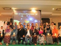 Kegiatan Pelatihan ESQ Sushantco Group, 28- 29 April 2012
