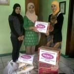 Simply Homy Jum'at Peduli YPI Multazam – Bandung