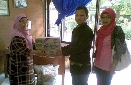 Simply Homy Jum'at Peduli di Panti Asuhan Wiloso Projo – Yogya