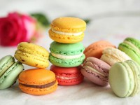 The Exquisite Yet Delicious Macaron