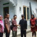 Simply Homy Jumat Peduli di Mushola Al Hikmah Yogyakarta