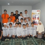 Simply Homy Buka Bersama di Rumah Yatim Arrohman – Bandung