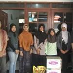 Jum'at Peduli di Panti Sosial Al Hayat – Bandung