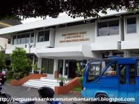 Perpustakaan di Yogyakarta yang Wajib Dikunjungi