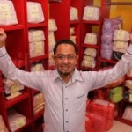 Bisnis Laundry Agung Siap Go International