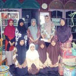 Jumat Peduli Simply Homy Guest House ke Yayasan Panti Asuhan Yatim Putri Islam RM Suryowinoto Yogyakarta