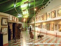 Museum Affandi, Menjejaki Kehidupan Seorang Maestro Lukis