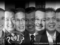 Simply Homy Hadiri Pesta Wirausaha 2013 di JIExpo Kemayoran Jakarta