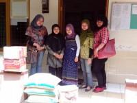 Kembali Berbagi di Panti Asuhan Yayasan Tuna Netra Islam & Berbagi Kebahagiaan bersama Butler Simply Homy