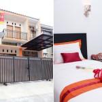 Opening Simply Homy Guest House Nologaten – Yogyakarta