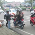 Kegiatan Bagi Ta'jil Simply Homy Bandung 2