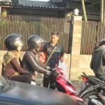 Kegiatan Bagi Ta'jil Simply Homy Bandung