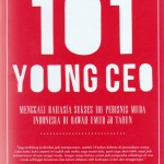 CEO Simply Group di Buku 101 Young CEO