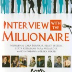 CEO Simply Group di Buku Interview with the Millionaire