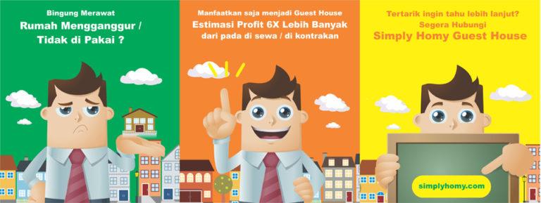 franchise guest house