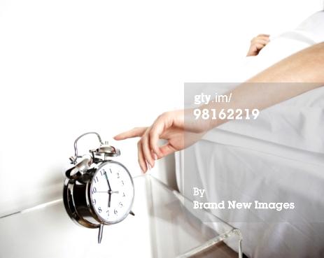 Tips Mengatasi Susah Bangun Pagi