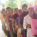"Simply Group Peduli ""Cinta Desa"" Dusun Jambu, Wonosari, Gunung Kidul"