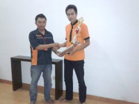 Silaturahmi dan Penghargaan Housekeeper of The Month