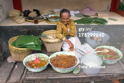 Menjelajahi Kuliner Malam di Kota Jogja