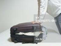 Tips Packing Dengan Menggunakan Koper