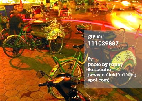 Wisata Malam di Kota Jogjakarta