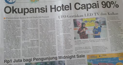Yogyakarta Kota Untuk Investor