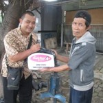 Simply Homy Bandung  Jum'at Peduli On The Road