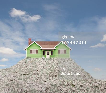 Seberapa Tinggi Kenaikan Harga Property Anda