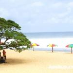 Pantai Pok Tunggal : Keindahan yang Tersembunyi