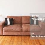 Tips Cerdas Memilih Sofa