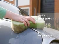 Tips Sederhana Mencuci Mobil Dan Motor