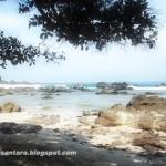Pesona Keindahan Pantai Wediombo