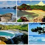 Mereguk Pesona Pantai Untuk Penjelajah