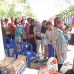 CSR Simply Homy di Desa Watuwadeg