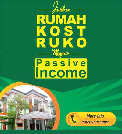 property passive income