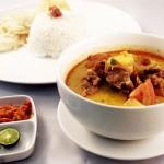 Kuliner Dengan Citarasa Khas Nusantara