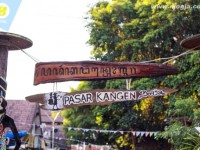 Pasar Kangen Jogja
