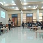 Event Bazzar dan Talkshow di Universitas Pasundan