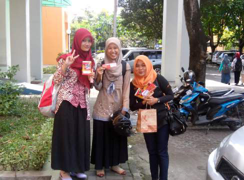 Guest House Jogja Simply Homy Goes to Campus