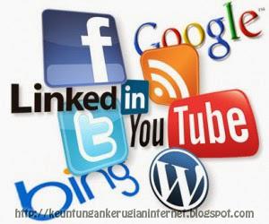 Sedang mencari lowongan pekerjaan? Manfaatkan saja media sosialmu! ^^