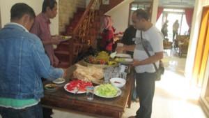Gathering Duta Dan Merchant