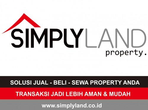 JUAL BELI SEWA Property hanya di Simplyland Property