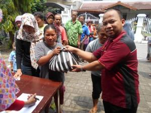 gathering duta dan csr