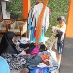 garage sale csr simply homy