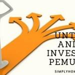 Untuk Anda Investor Pemula? Perhatikan 4 Hal Ini