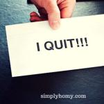 Tips Bagi Anda Yang Ingin Resign dari Kerja Kantoran Untuk Memulai Bisnis Sendiri