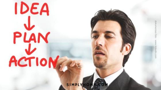 Inilah Tips Memulai Usaha Bagi Pebisnis Baru Bagi Anda yang ingin membangun usaha sendiri