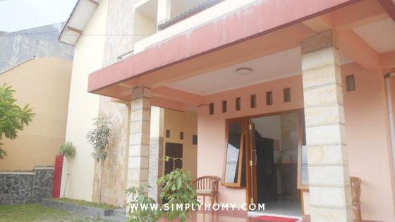 Ternyata Satu-Satunya Franchise Guest House Syariah Di Jogja Hanyalah Simply Homy