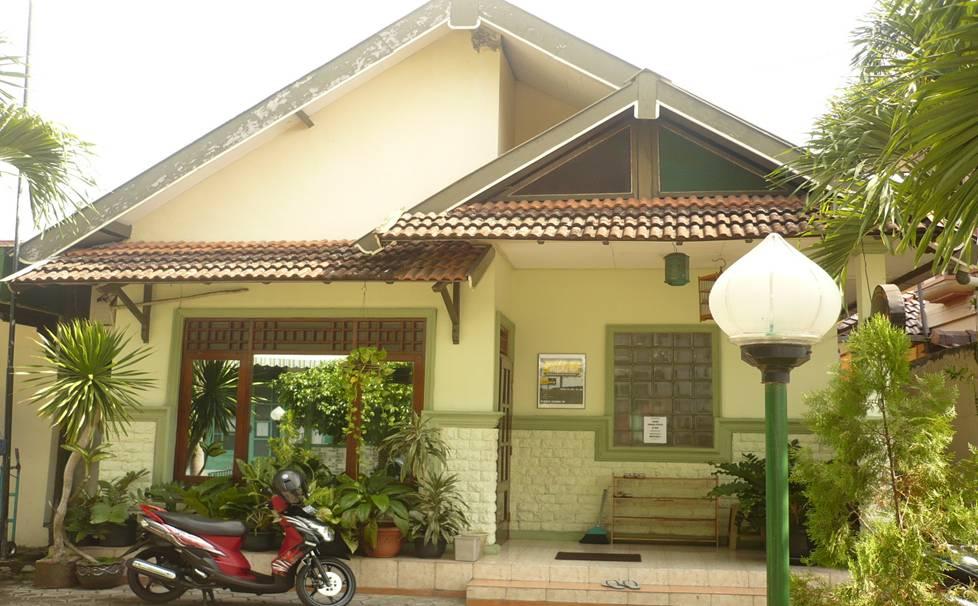 Tips Memanfaatkan Rumah Untuk Usaha Agar Jadi properti produktif