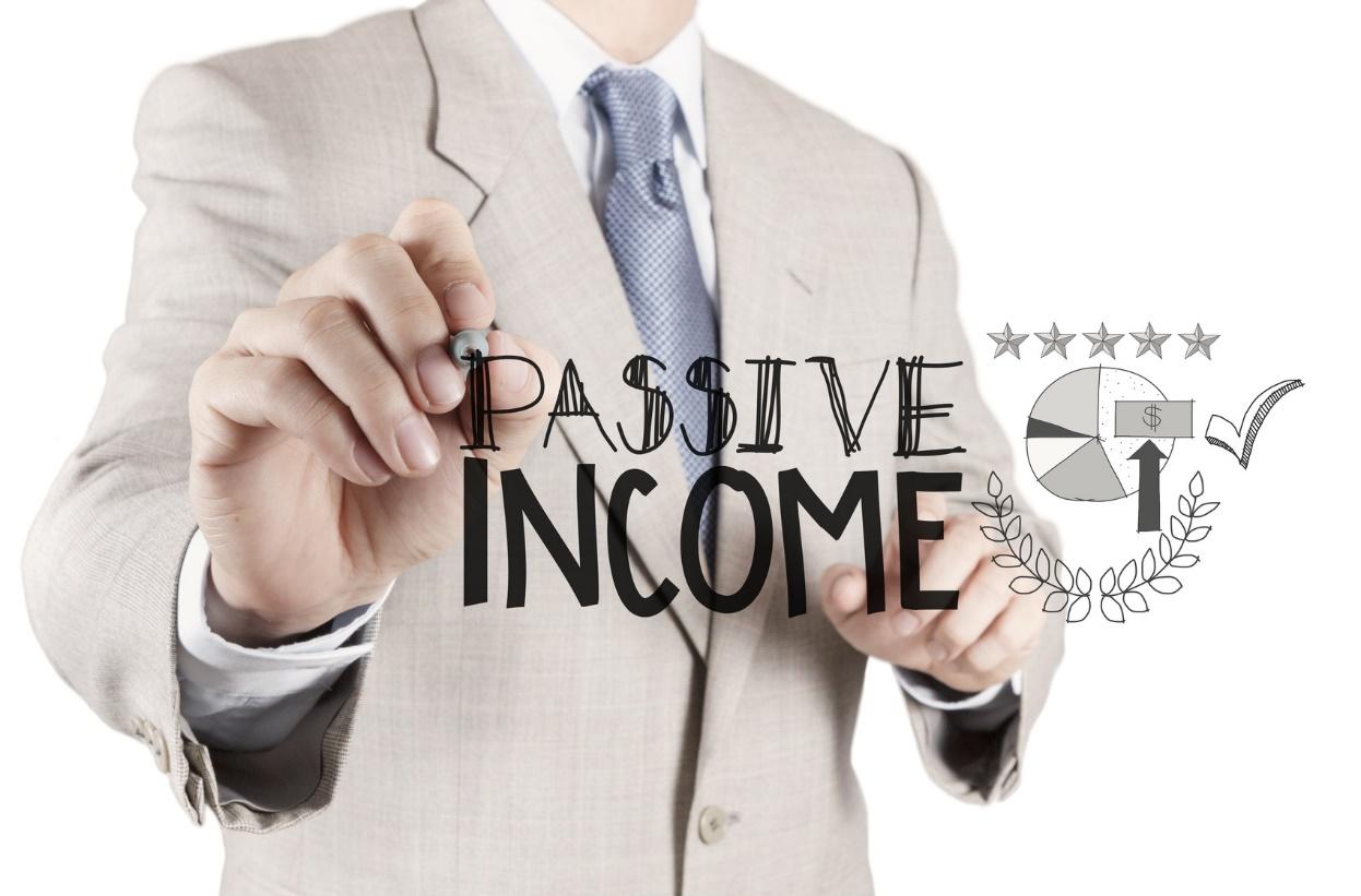 Inilah Keuntungan Bisnis Passive Income Terutama Dalam Bidang Usaha Property Passive Income